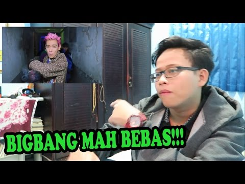 BIGBANG 'FXXK IT' MV REACTION | NONTON BOK*P?!!