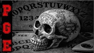El verdadero origen de la Ouija