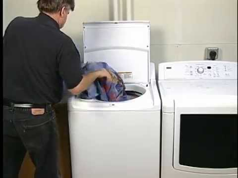 Vote no on washer not draining - Common washing machine problems ...
