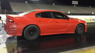 Hellcat Charger Setting Records