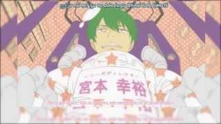 Arakawa under the bridge / Op Subtitulos en Español HD
