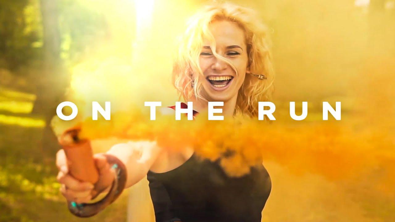 Ecstatic & MERYLL - On The Run (Official Video)