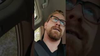 Racist Uber Driver
