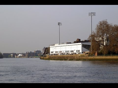 Places to see in ( London - UK ) Craven Cottage