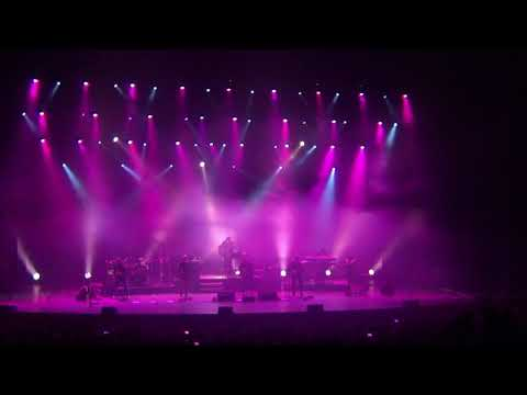 Alan Parsons Live Project. Moscow Crocus City Hall  10. 06. 2019