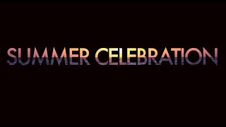 Vargo Lounge - Summer Celebration 3 Teaser