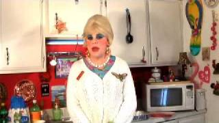 Trailer Park Cooking Show: Foreign People Version: Spanish