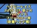 第4回ベイビーレイズJAPAN CUP 2R の動画、YouTube動画。