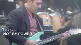 Ron Kenoly - Not by Power (Live)