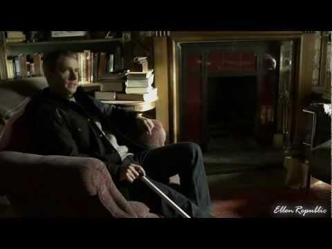 BBC Sherlock    Details - Fashion elements