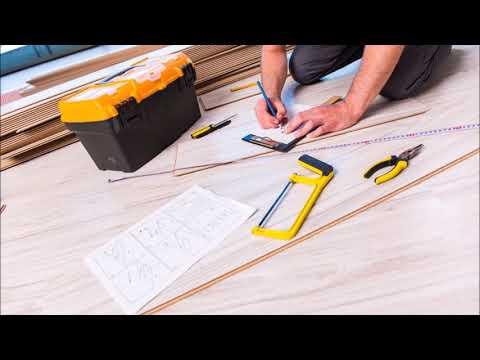Best Laminate Flooring Repair Service Omaha NE | Eppley Handyman Services