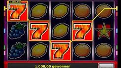 Novoline Sizzling Hot Spielen   Online Casino.flv