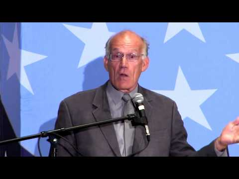 'Two-States of California'- Victor Davis Hanson at American Freedom Alliance