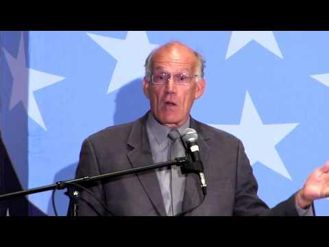 'Two-States of California'- Victor Davis Hanson at American Freedom Alliance