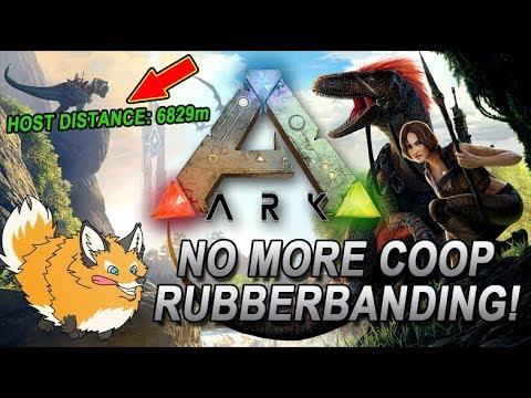 REMOVE Host Barrier Tether Distance Tutorial | ARK: Survival Evolved Singleplayer CoOp