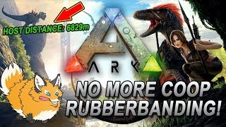 REMOVE Host Barrier Tether Distance Tutorial | ARK: Survival Evolved Singleplayer CoOp