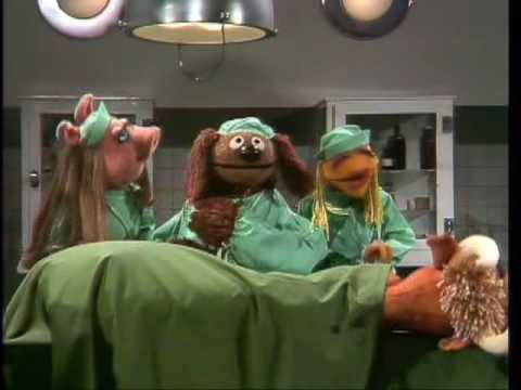 The Muppet Show: Veterinarian's Hospital - Cow - YouTube