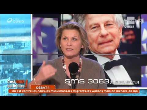Roman Polanski comme président des César : une insulte aux femmes