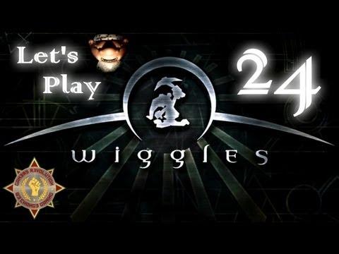 Let's Play Wiggles #24 - Wir bauen auf (2/4) [Deutsch    HD]