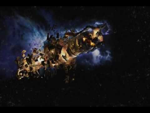 Babylon 5 Lost Tales