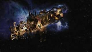 Babylon 5 Lost Tales Intro