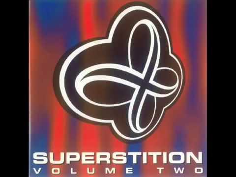Humate   Spacetribe Superstition 94