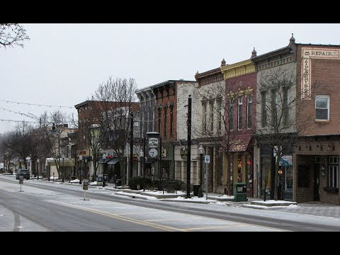 The History Of Milford Michigan