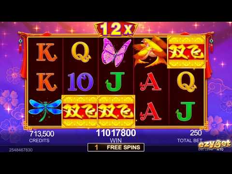 CQ9 Double Fly Slot Free Spins & Bonuses