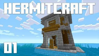 Hermitcraft 7 - Ep. 1: SEASON 7 HYPE! (Minecraft 1.15.2) | iJevin