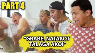 Beks Battalion, na-shock sa revelation! (PART4) - Ogie Diaz