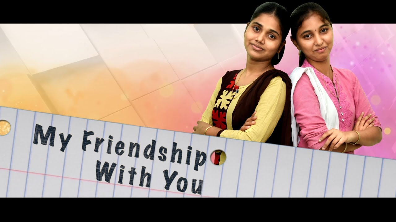 My Friendship With You | Christian Short Film | 2019