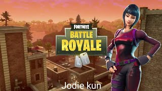 Fortnite Battle Royale: Skin Brilliant Striker
