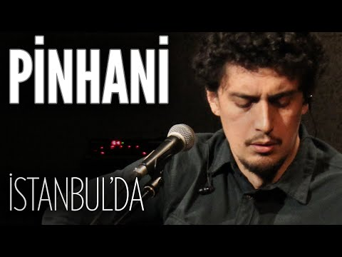 Pinhani - İstanbul'da (JoyTurk Akustik)