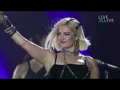 Bebe Rexha, Live Rock In Rio - Só Da Tu/Say My Name