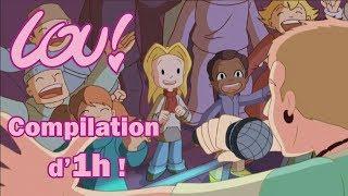 LOU! Compilation d'1h - Episode 17 à 20 !! HD