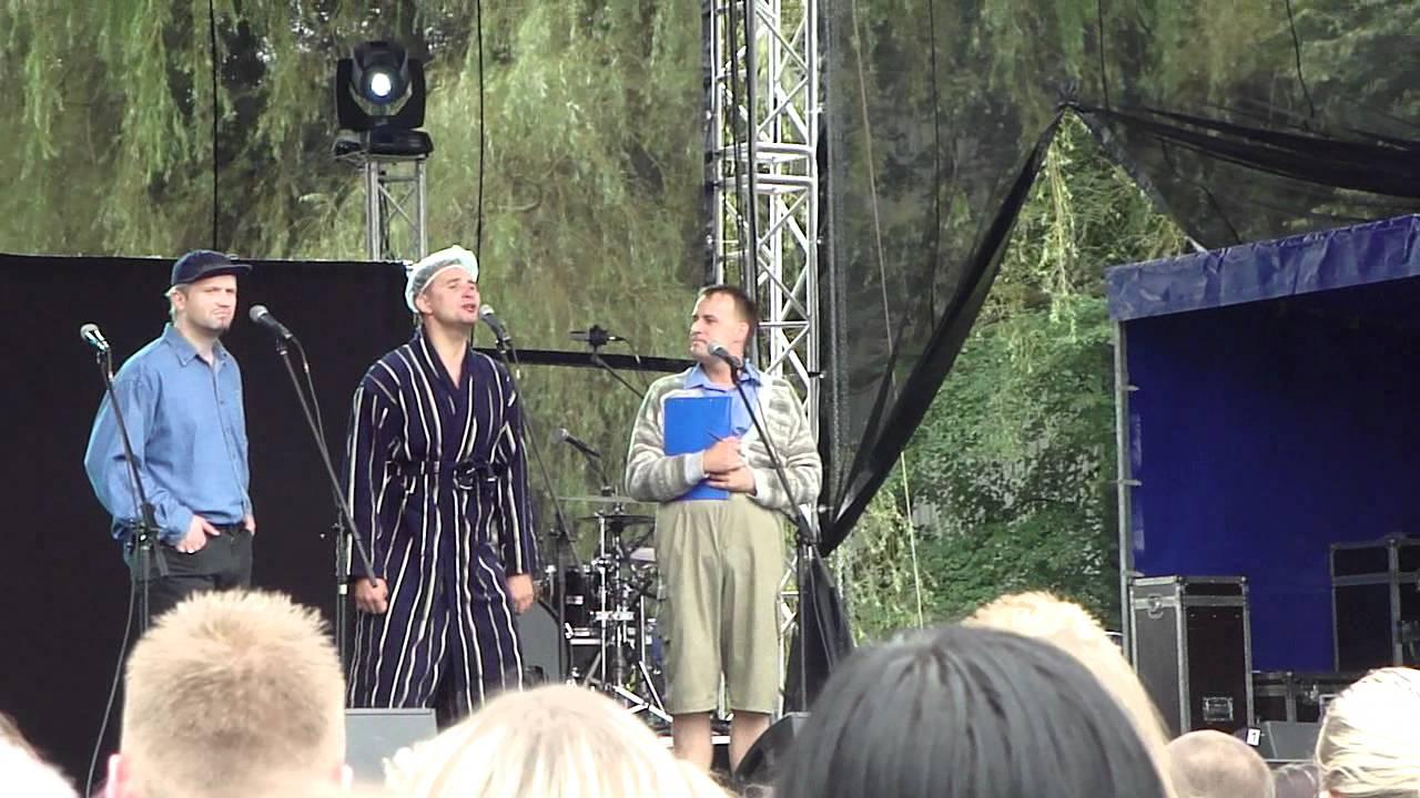 Kabaret Skeczów Męczących Sąsiedzi Skecz Kabaretowy Stand Up