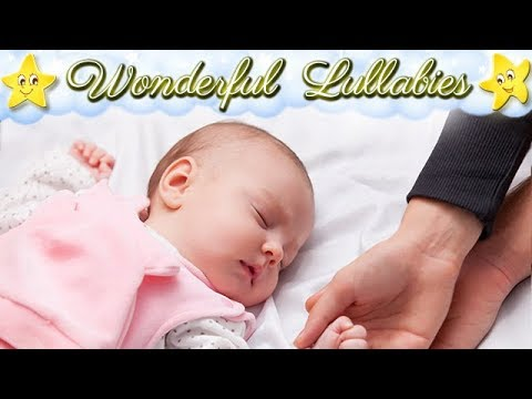Super Relaxing Baby Sleep Music ♥ Soft Orchestral Musicbox Bedtime Lullabies ♫ Calming Sweet Dreams