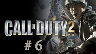Call of Duty 2 # 6 ✔