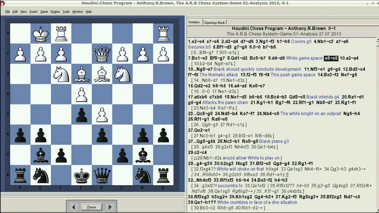Chess Bin | Quiescence Search and Extensions
