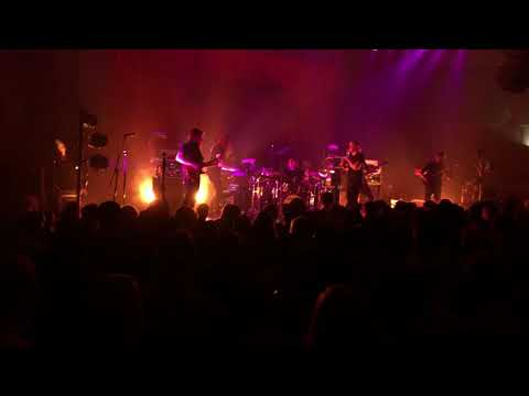 2 - Clairvoyant - The Contortionist (Live...