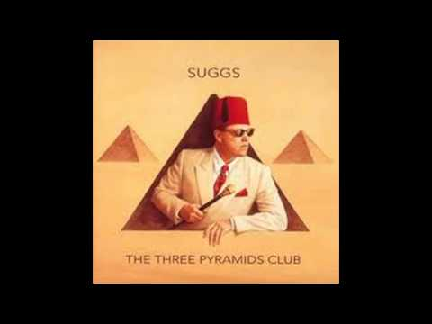 suggs- the greatest show on earth