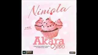 Niniola  - Akara Oyibo (official Audio)