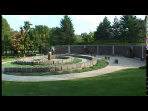 Garden of Remembrance/Ossuary