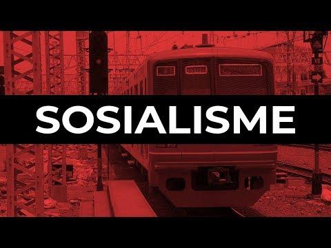 Apa arti sosialisme dan komunisme