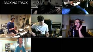 Britney Spears - Womanizer (Metal Version)(Bandhub Cover)
