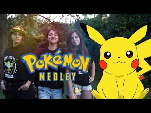 Pokemon - Violin Medley