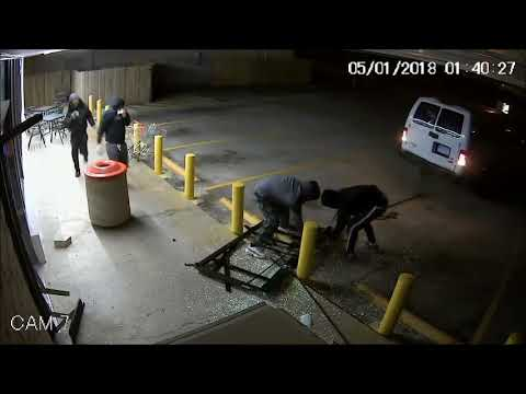 Jersey Village PD# 18-4169 - Video 1