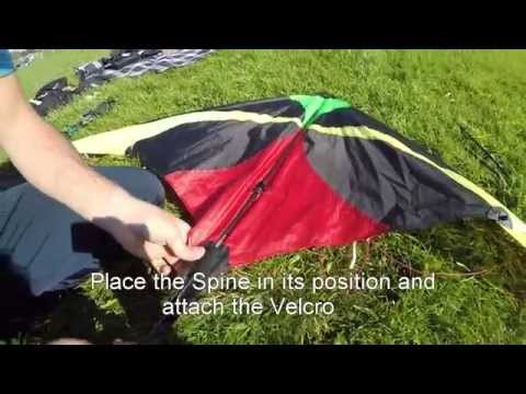 Tutorial GoPro On A Kite: Easy And Cheap