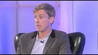 PandoMonthly: Chris Hughes on the NSA, and how government and technology can coexist