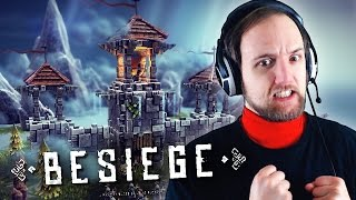 Besiege REVISITED - Tolbrynd